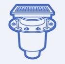 Водоотвод из нержавеющей стали